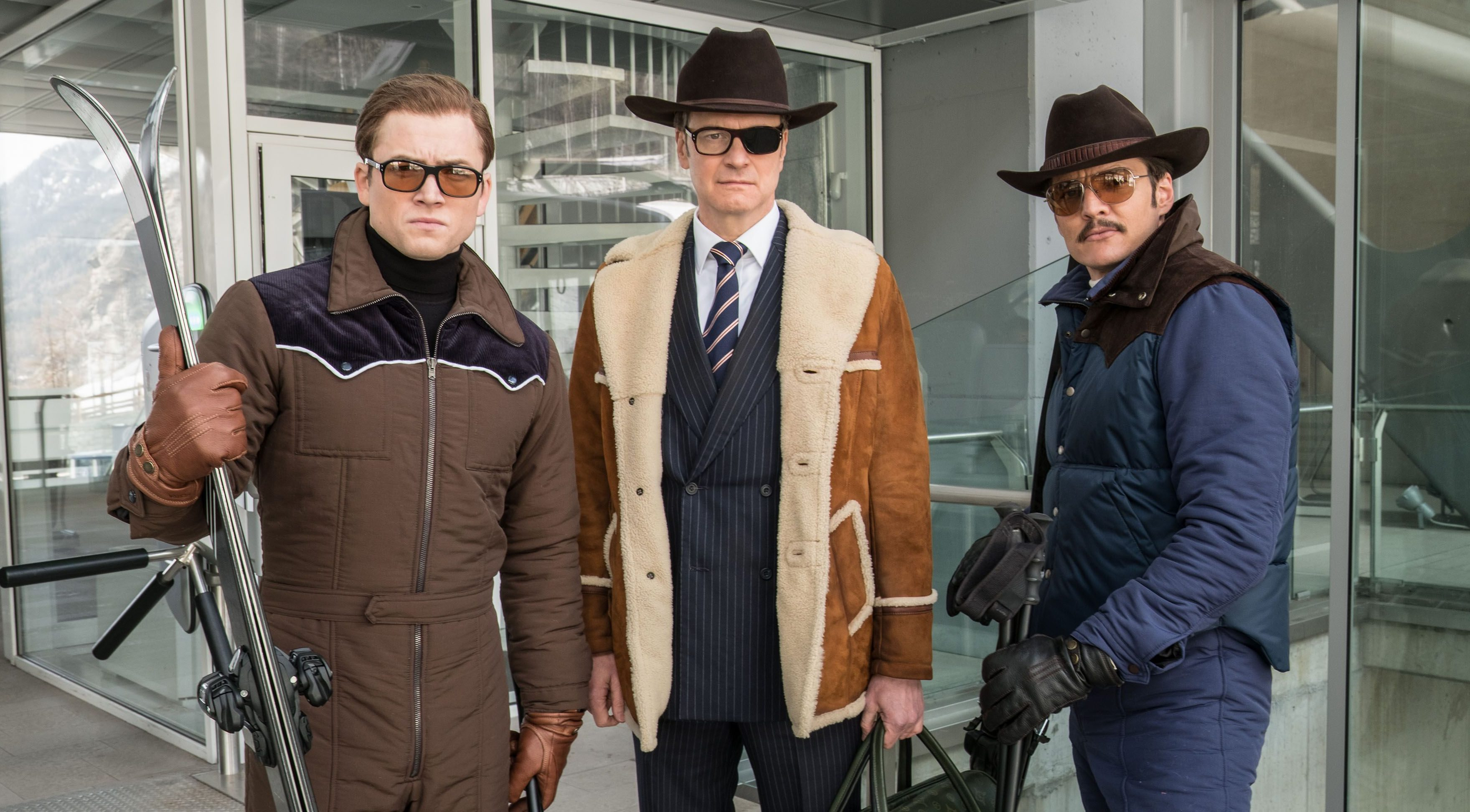 Kingsman: The Golden Circle Review 3