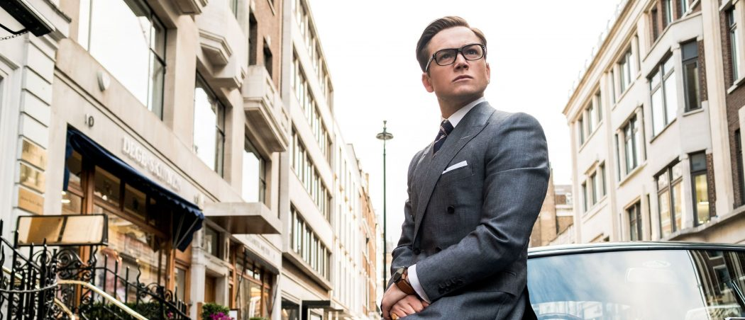 Kingsman: The Golden Circle Review 4