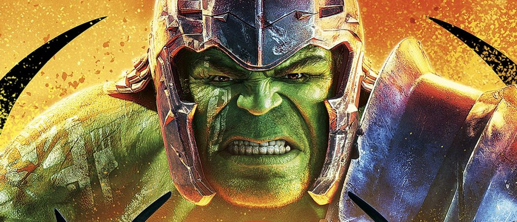 Mark Ruffalo Accidentally Live-Streamed Part Of Thor: Ragnarok On Instagram