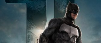 New Justice League Featurette Focuses On Ben Affleck's Batman