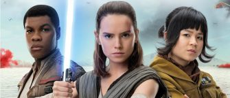 Rian Johnson Advises Not To Watch Star Wars: The Last Jedi's Trailer If You Want To Avoid Spoilers