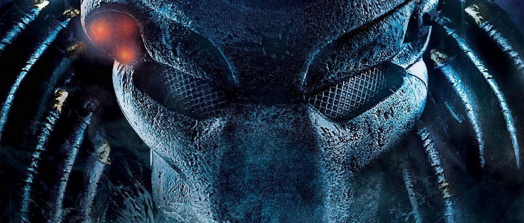 Shane Black's The Predator Poster Is Electric