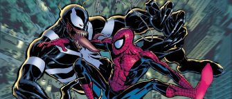 Sony's Spider-Man Spin-Off Movie Venom Has Started Shooting Today