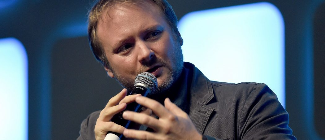 Star Wars Director Rian Johnson Explains Why Wonder Woman Worked