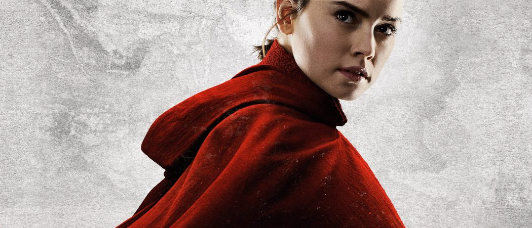 Star Wars: The Last Jedi's Taiwanese Subtitles For The Recent Trailer Reveals Plot Spoilers