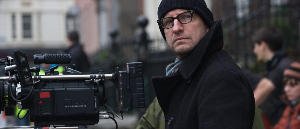 Steven Soderbergh Shares His Lucasfilm Rejection Letter From 1984