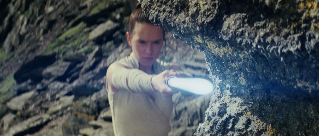 The New Star Wars: The Last Jedi Trailer Is Setting The Internet Alight