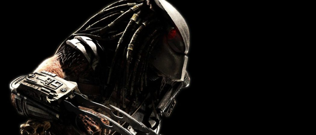 The Predator's Thomas Jane Reveals Some Details Of The Film's Plot