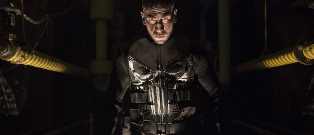 The Punisher's New Explosive Trailer Reveals When It'll Drop On Netflix