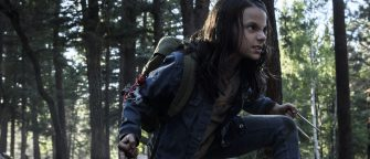 The Script For The Follow-Up To Logan Will Focus On Laura, A.K.A. X-23
