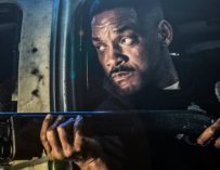 Will Smith's Bright 2 Could Start Filming Later This Year