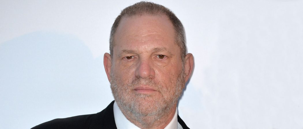 This Is Why Harvey Weinstein Is Everybody's Problem