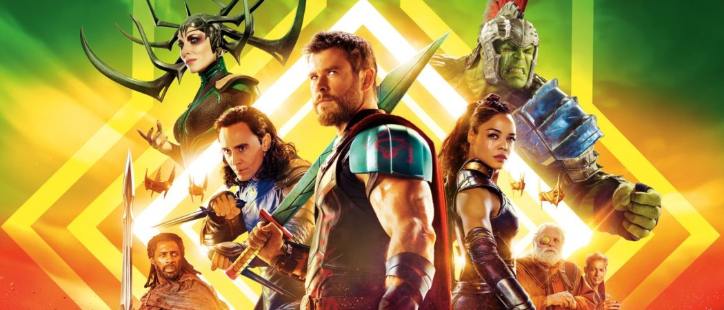Thor: Ragnarok's Taika Waititi Explains How Matt Damon's Cameo Happened