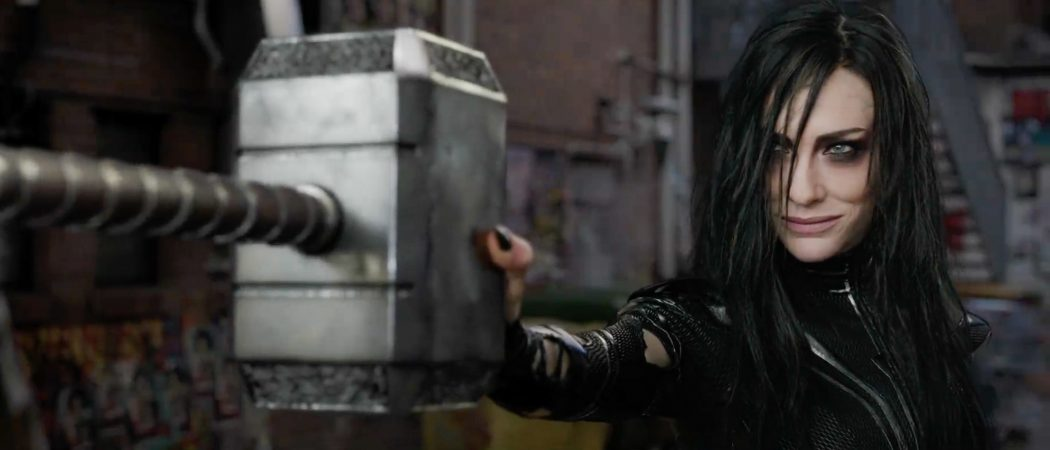 Thor: Ragnarok's Taika Waititi Explains Why He Changed The Location In The Hela Hammer Scene 1