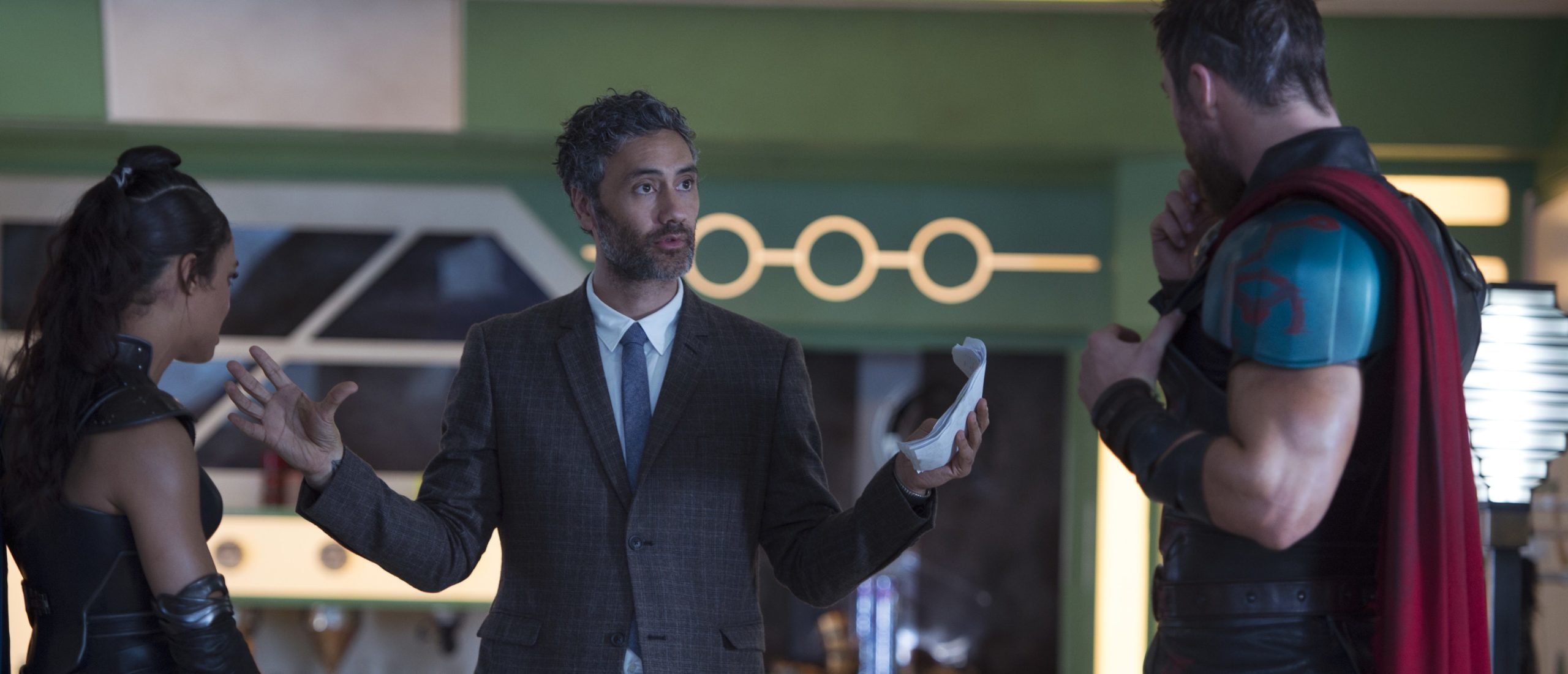 Thor Ragnarok's Taika Waititi Will Definitely Consider Coming Back To Direct Thor 4 1