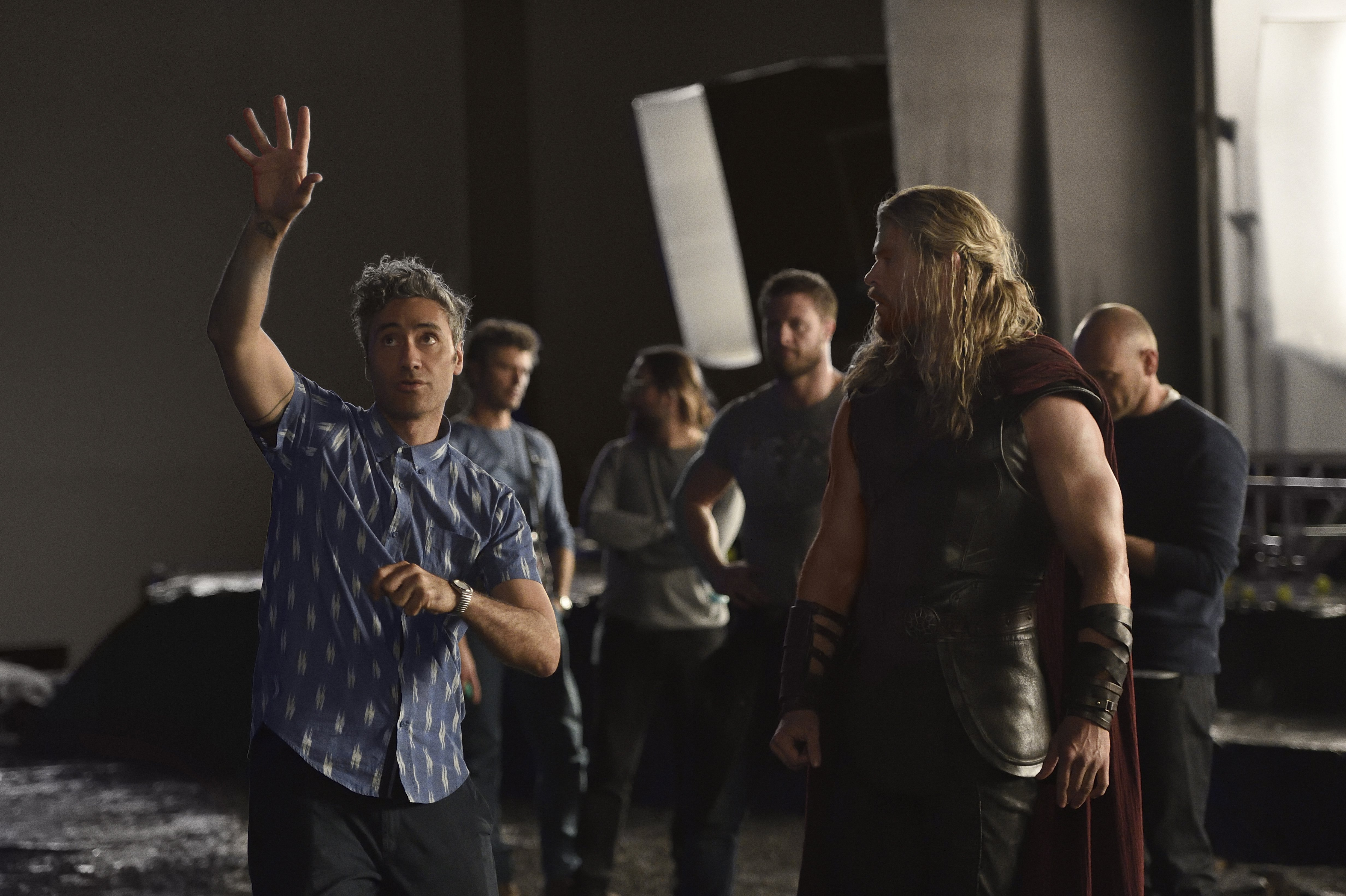 Thor Ragnarok's Taika Waititi Will Definitely Consider Coming Back To Direct Thor 4