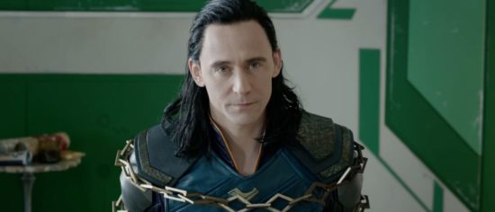 Thor: Ragnarok's TV Spot Shows How Terrified Loki is of Hulk