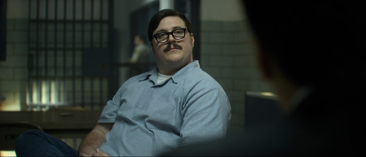 David Fincher Mindhunter Season 3 Netflix Cancelled
