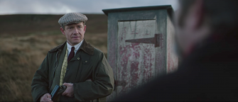 Watch These Trailers For Freaky Horror Film Ghost Stories Starring Martin Freeman
