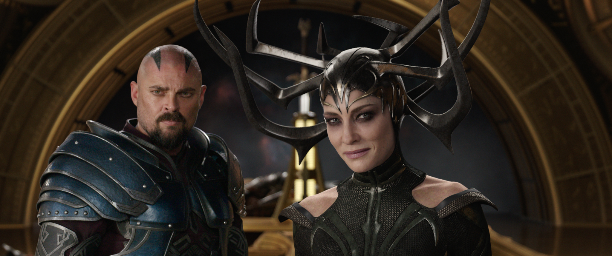 We Might Get To See Cate Blanchett's Hela Return After Thor: Ragnarok 1