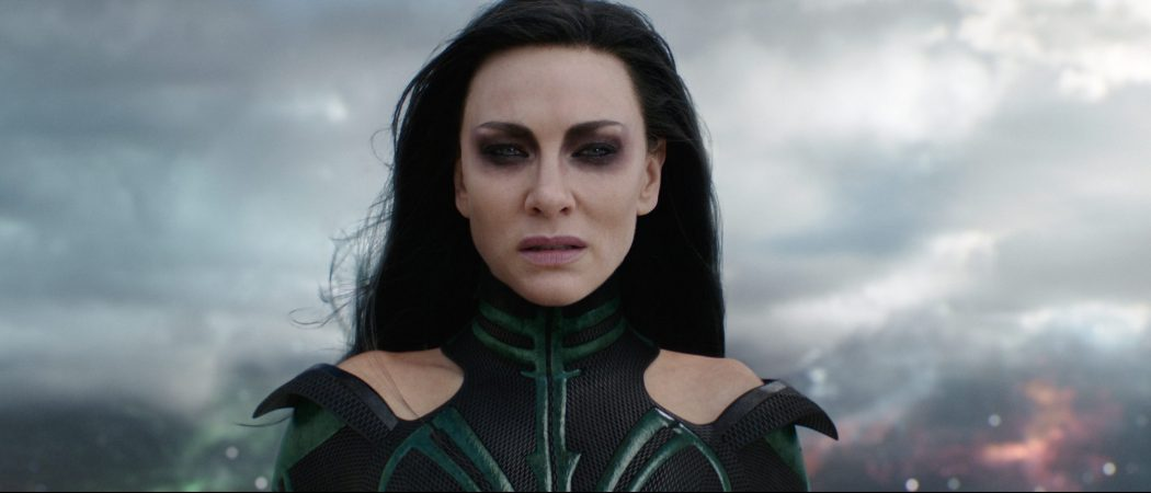 We Might Get To See Cate Blanchett's Hela Return After Thor: Ragnarok