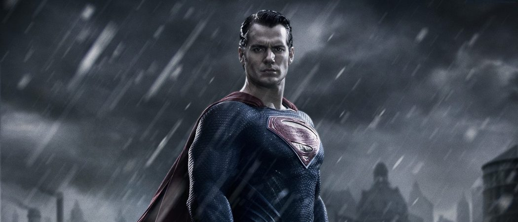 Will Henry Cavill's Superman Be Evil In Justice League?