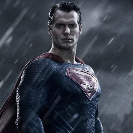 Henry Cavill Might Return As Clark Kent In J.J. Abrams' Superman Movie