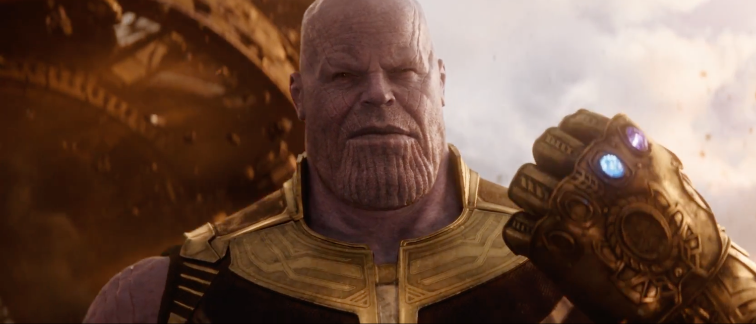 Avengers: Infinity War's Very First Trailer Is Finally Here 2