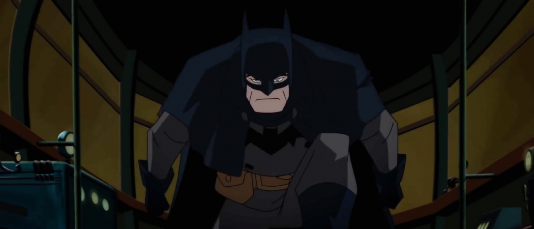 Batman: Gotham By Gaslight's New Trailer Pits The Dark Knight Against The Ripper DC