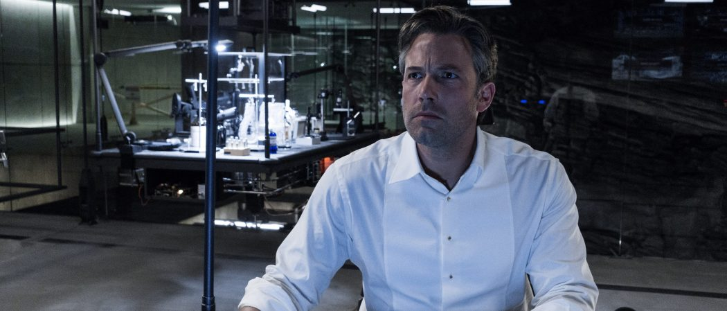 "Ben Affleck Wants To Find A ""Graceful And Cool Way"" Of Leaving The Batman Role"