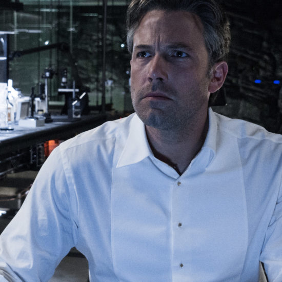 Ben Affleck Banned From No Time To Die's Premiere Because 'He Could Overshadow Daniel Craig'