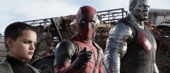 Ryan Reynolds Crashes Original X-Men Cast's Zoom Reunion And Makes It Very Awkward