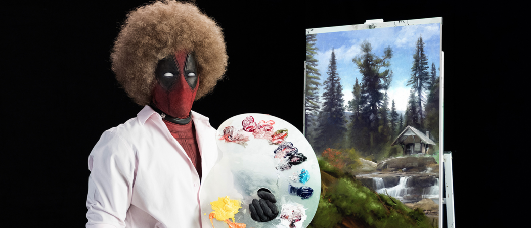 Deadpool 2's New Teaser Trailer Has Just Landed And It's Brilliant