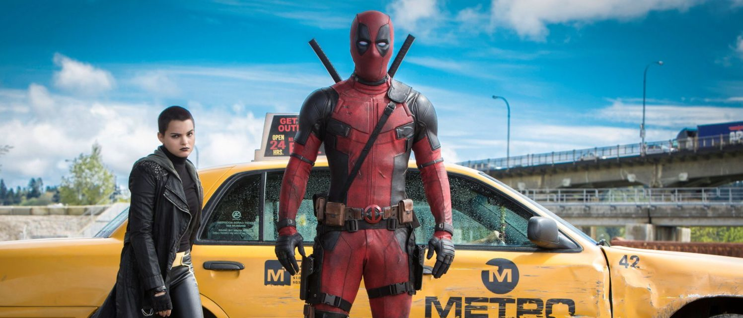 Deadpool 2's Plot Synopsis Is Suitably Bonkers And Hilarious