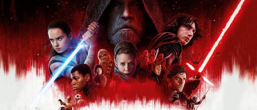Disney Is Predicting That Star Wars: The Last Jedi Will Open To $200 Million In The US