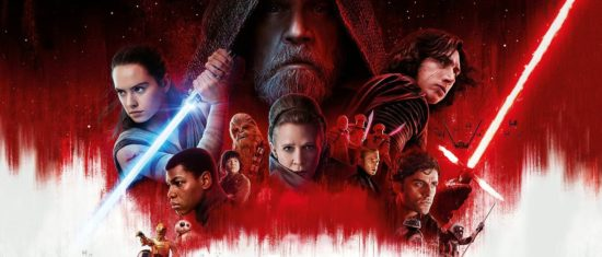 Rian Johnson Wishes He Could Have Screen Tested Star Wars: The Last Jedi