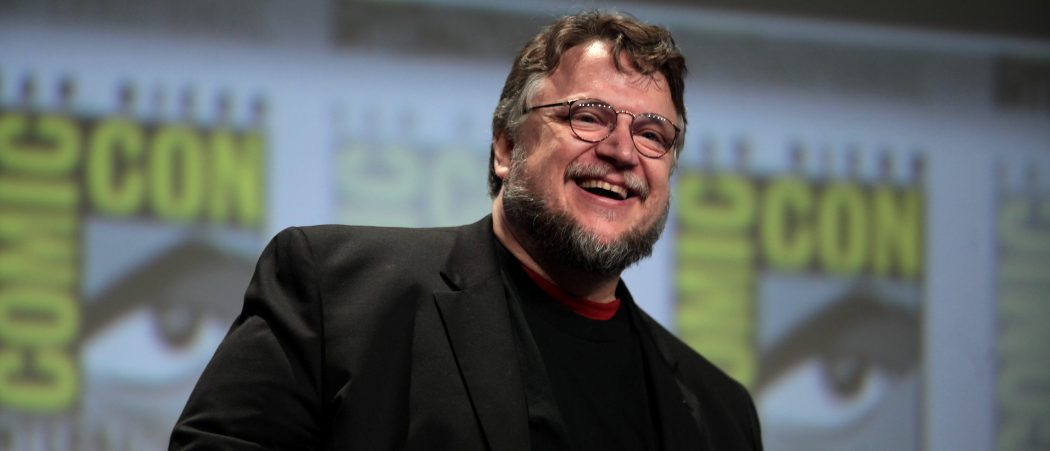 Guillermo Del Toro Is Going To Take A Year Break From Directing