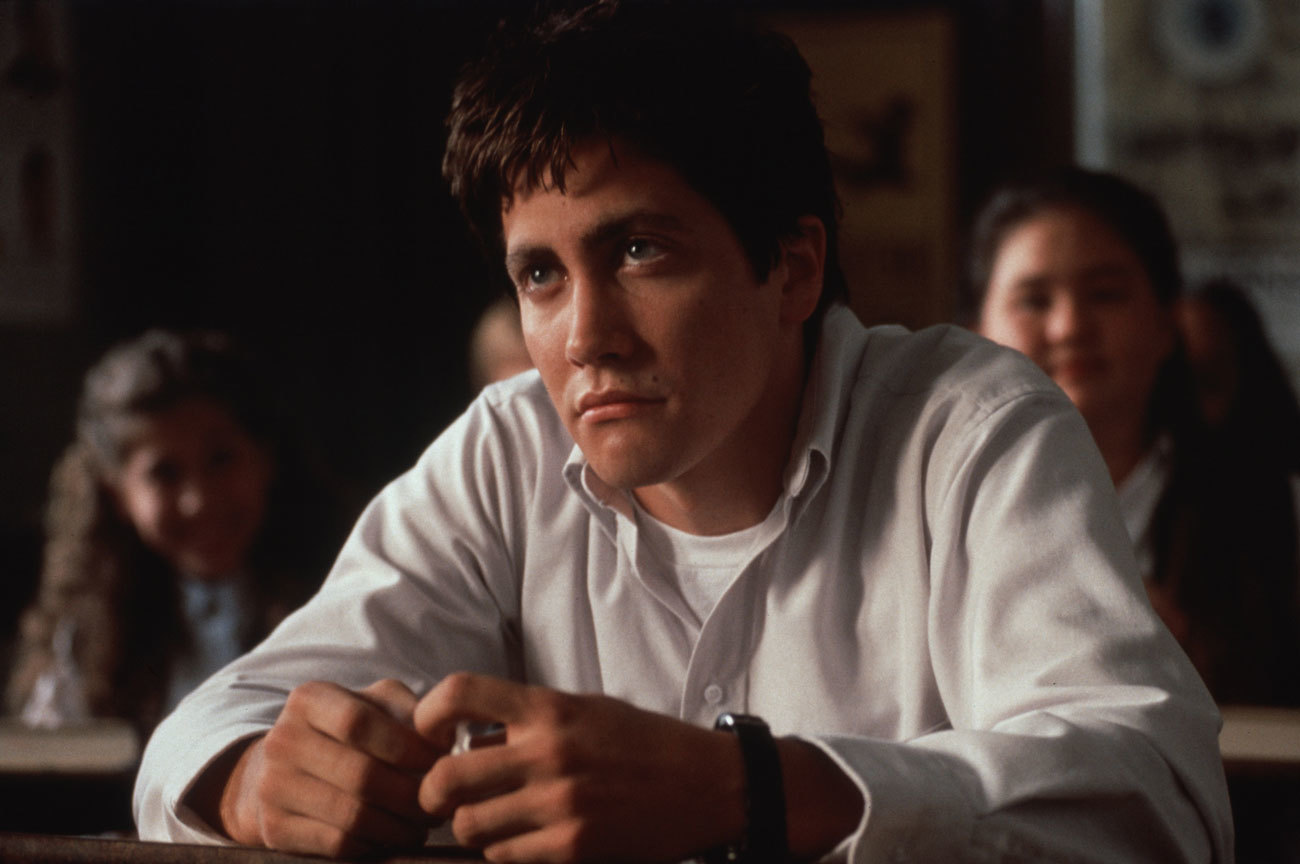 Here Are Jake Gyllenhaal's 6 Best Ever Performances 6