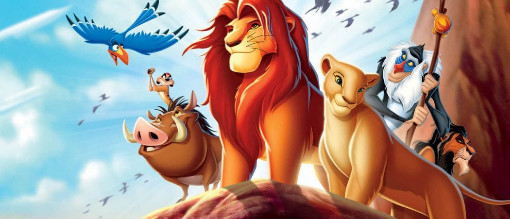 Here's The Full Cast Of Jon Favreau's Live-Action Adaptation Of The Lion King 1