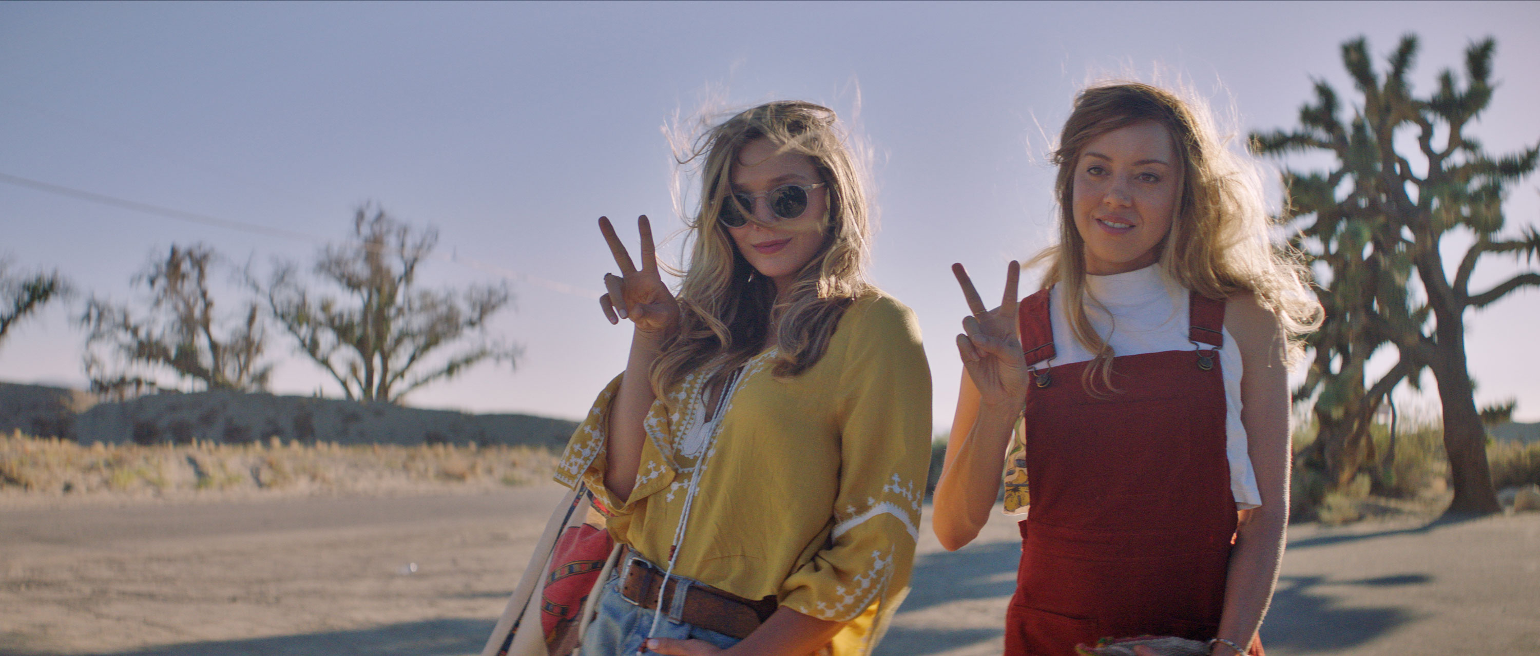 Ingrid Goes West Review 1