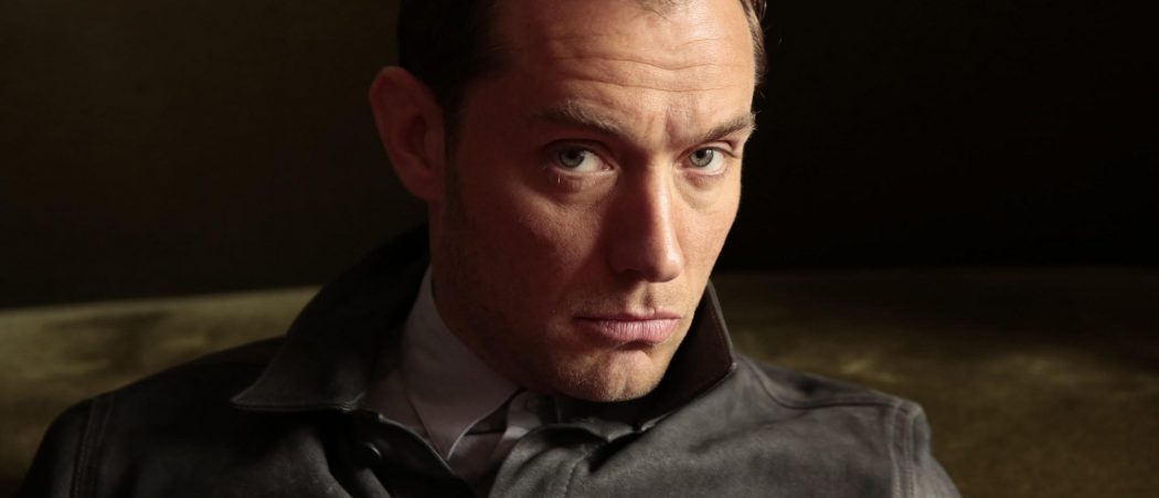 Jude Law Was Cast As Dumbledore In Fantastic Beasts: The Crimes Of Grindelwald Thanks To The Twinkle In His Eyes 1
