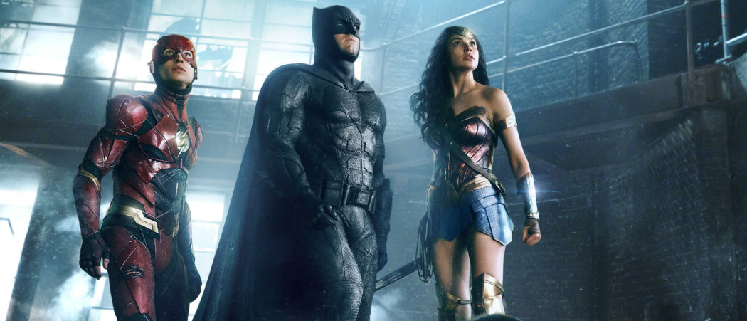 Justice League Review 3