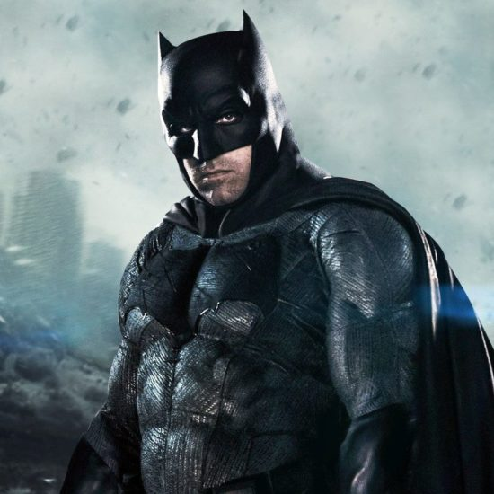 Ben Affleck Says Being Batman In Justice League Was Worth The Suffering