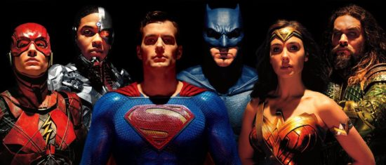 Zack Snyder Teases First Sneak Peek At His Upcoming Justice League On HBO Max