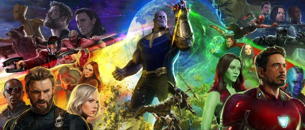 Marvel's Kevin Feige Says Their Next 20 Movies Will Be Very Different From What's Come Before