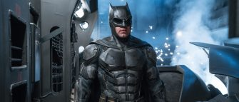 The Batman Director Matt Reeves Has An Actor In Mind Should They Decide To Recast Batman