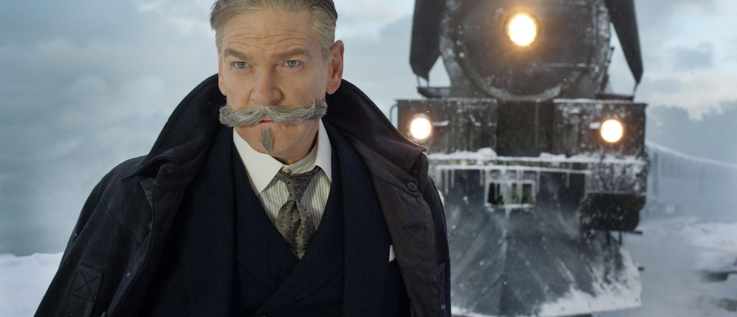 Murder On The Orient Express Review 2