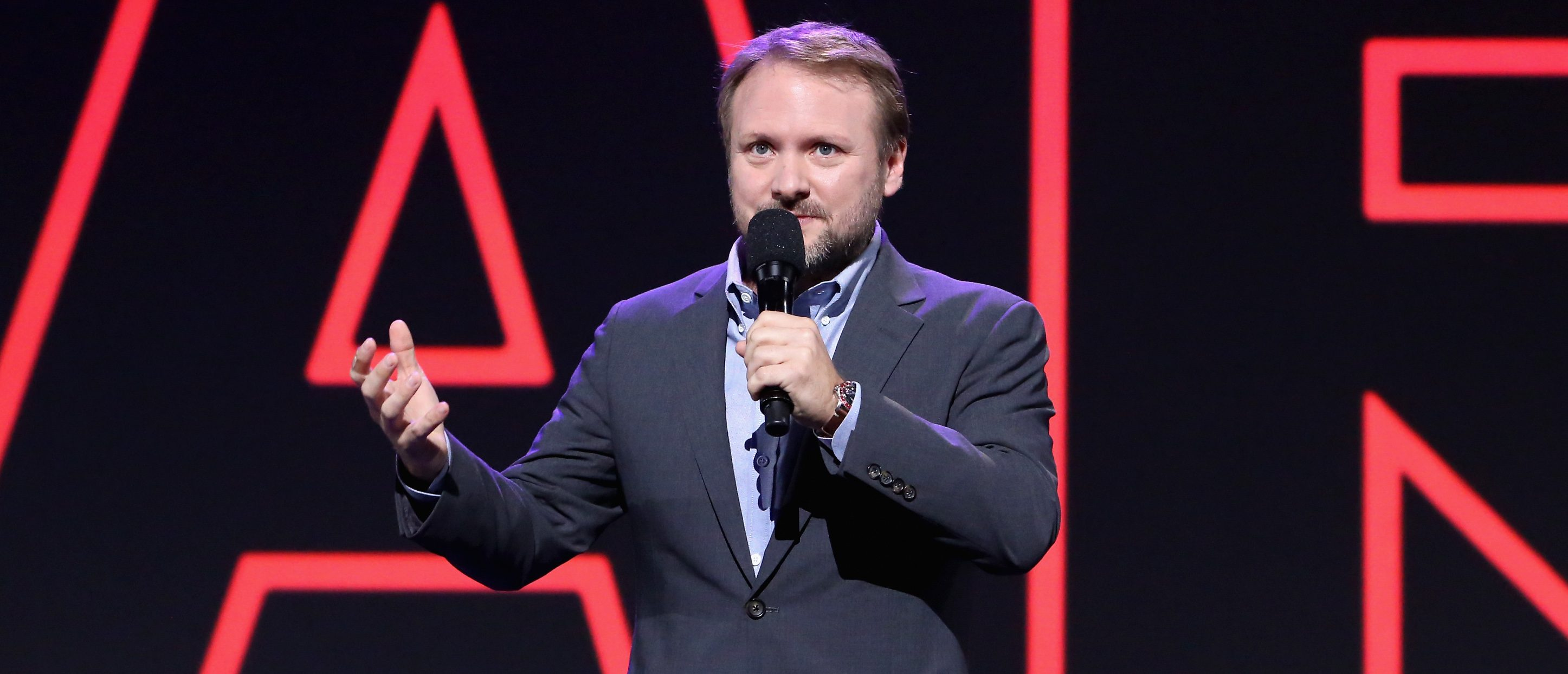 Rian Johnson Opens Up About The New Star Wars Trilogy He's Developing