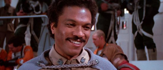 Rian Johnson Addresses Whether Lando Calrissian Will Be In Star Wars: The Last Jedi