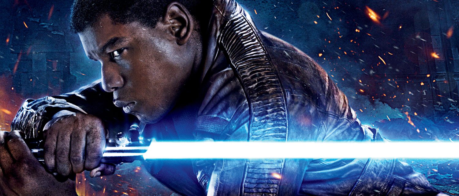 Star Wars: The Last Jedi's John Boyega Would Like Finn To Be More Boba Fett And Less Jedi